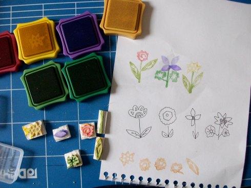 printing pads