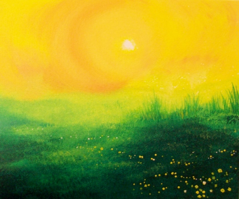 acrylic sunrise cropped
