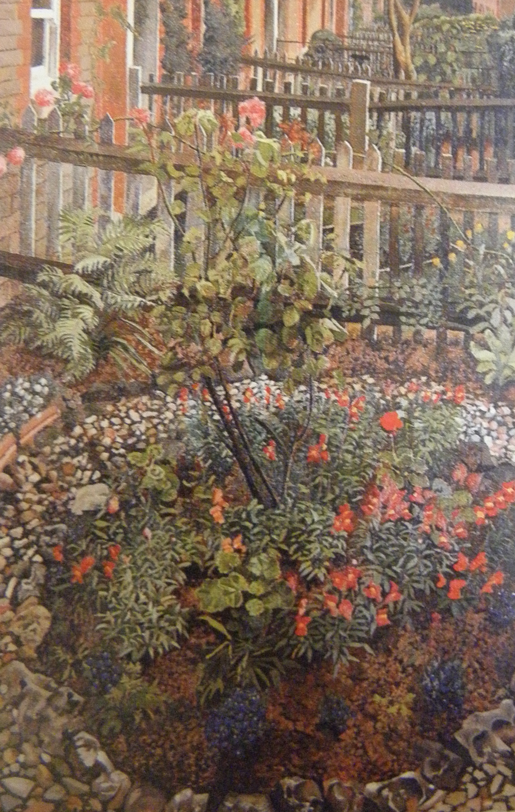 Stanley Spencer exhibition at Compton Verney | Paint Drops ...