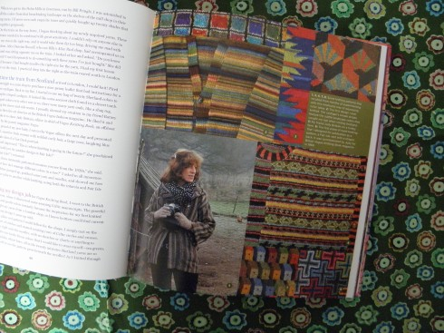 Kaffe Fassett - Dreaming in Colour