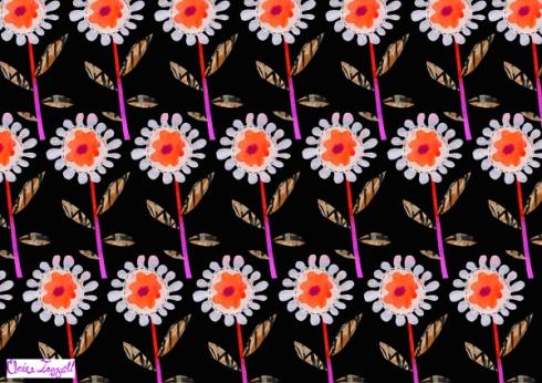 Claire_Leggett_orange_collage_flower
