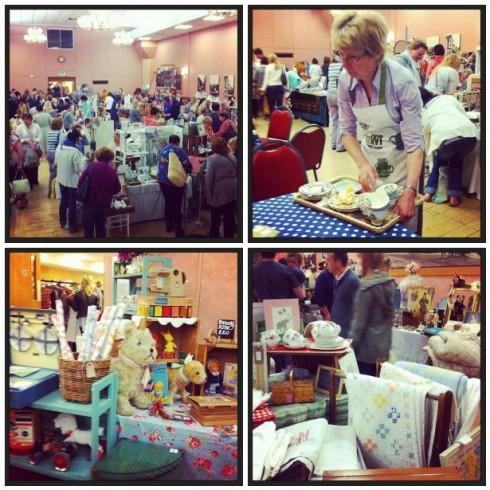 mosaic_vintage fair