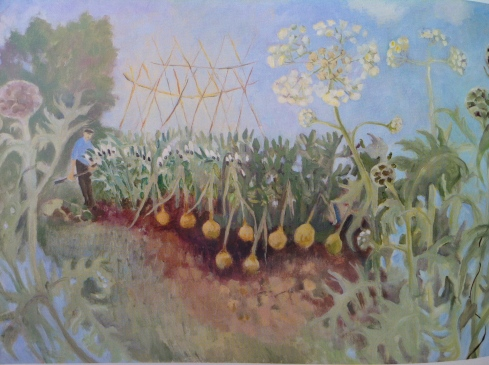 His Onions by Tessa Newcomb