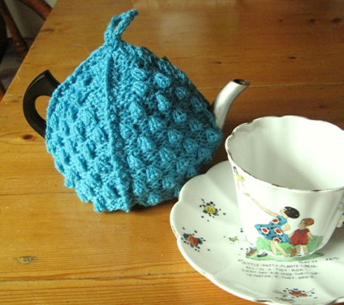 made4aid   mini tea cosy
