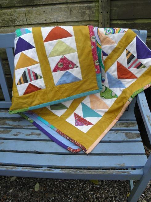 lu's quilt