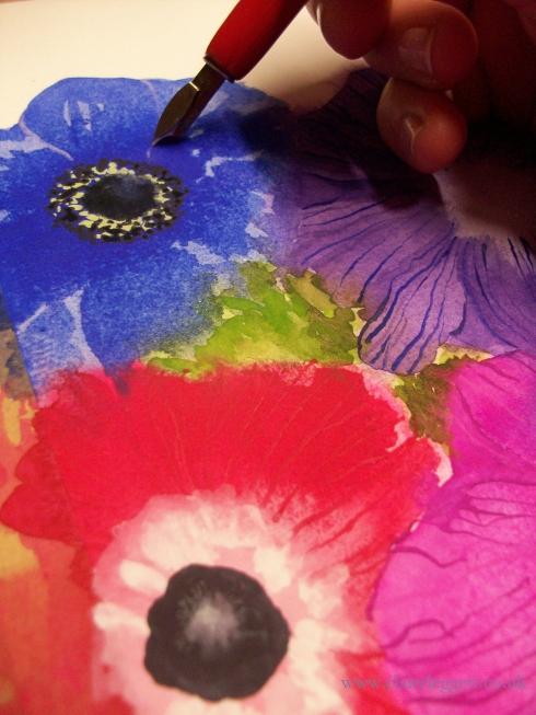 Claire_Leggett_Anemones_nib pen