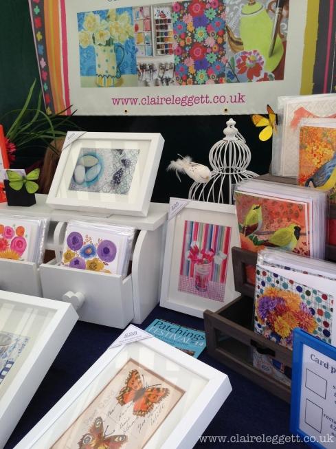 claire leggett mosley market close up 2
