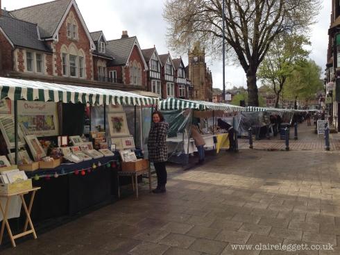 claire leggett mosley market street