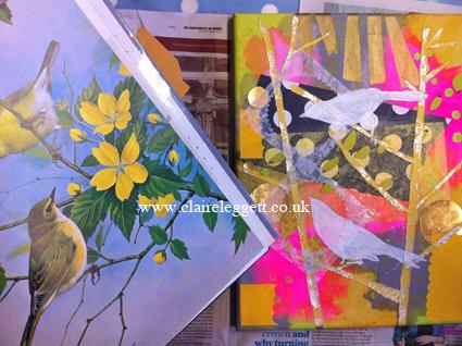 claire_Leggett_Blossom_Birds_more_progress