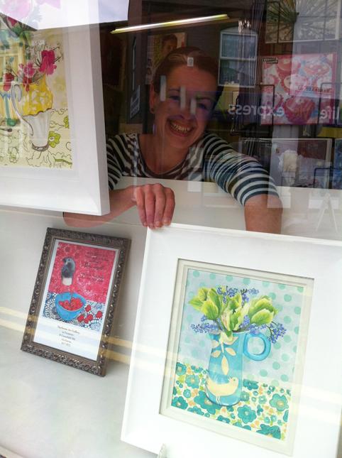 claire_leggett@Harborne Gallery 1