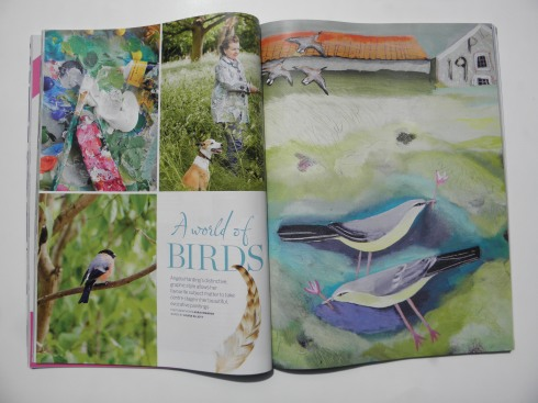 Country Living May 2012