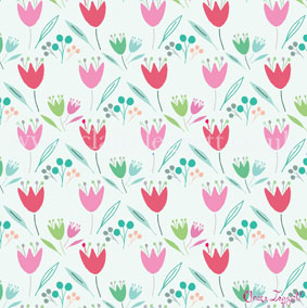 Claire LEggett Tulip design 72dpi