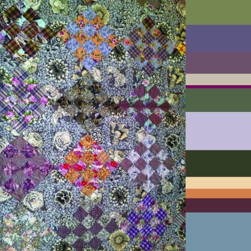 american museum colour palette_quilt