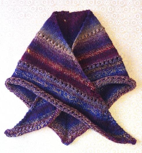 moms scarf