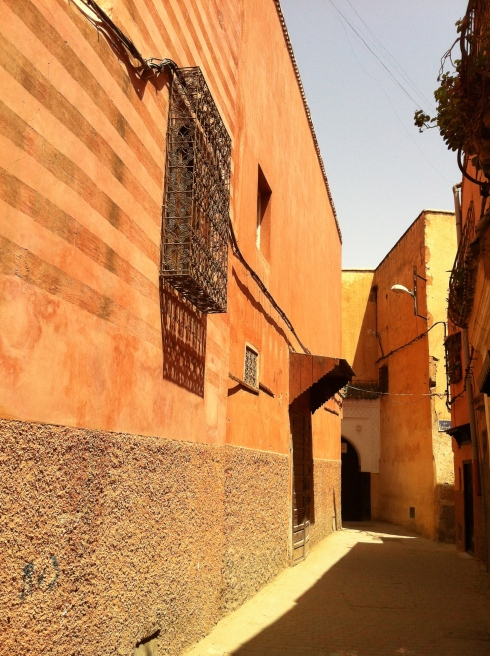 claire_leggett_marrakesh street 1a