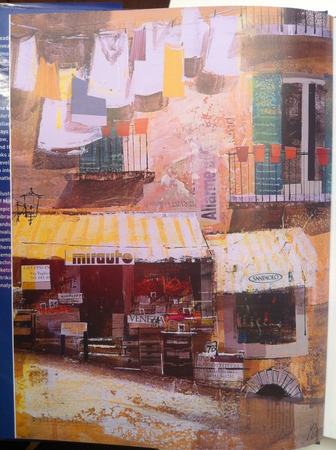 Village Shop  Mike Bernard
