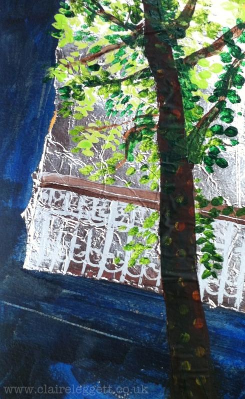 Riad Kaiss _balcony_Claire Leggett