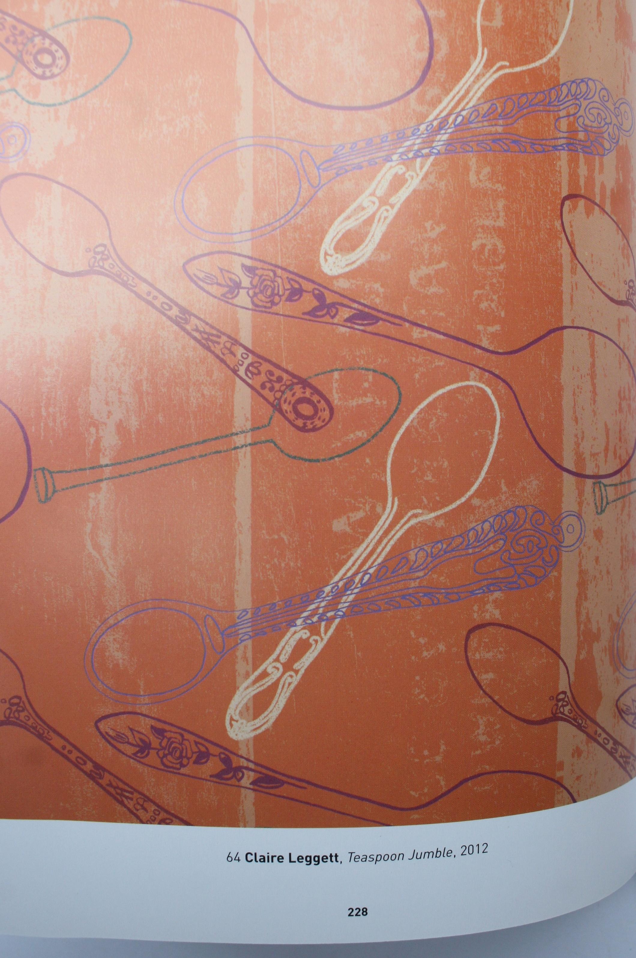 Claire Leggett_The Pattern Base book pattern design