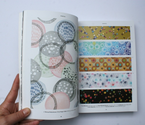 The Pattern Base book 2