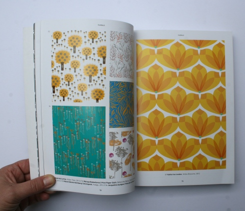 The Pattern Base book 3