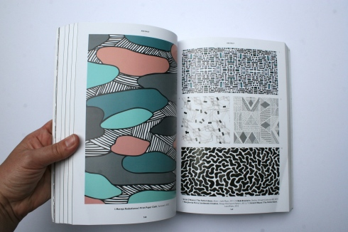 The Pattern Base book 4