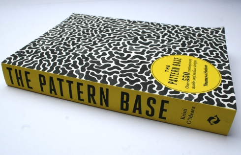 The Pattern Base book