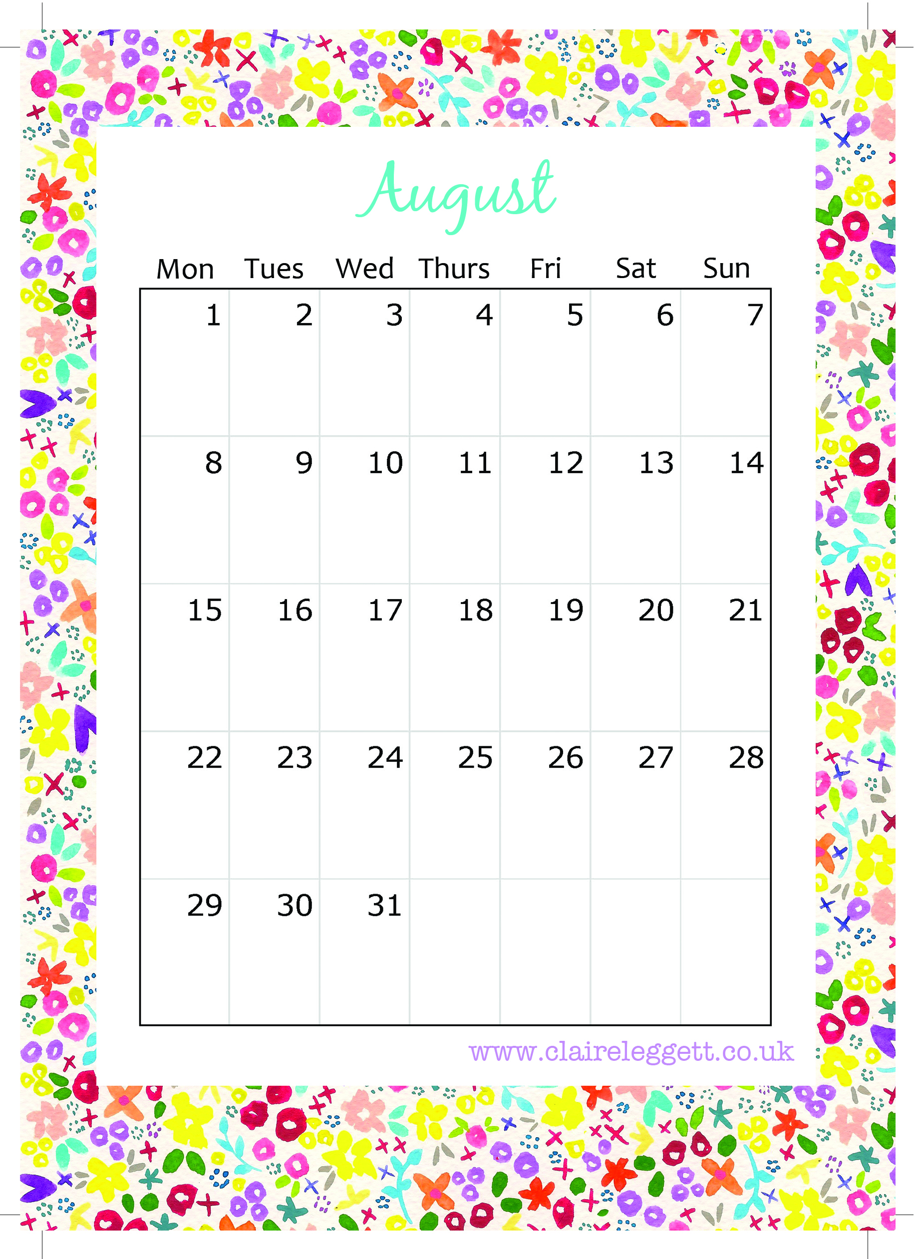 Claire_Leggett__Aug_calendar_2016_pattern_date_page copy