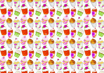 claire_leggett_all over pattern cupcakes