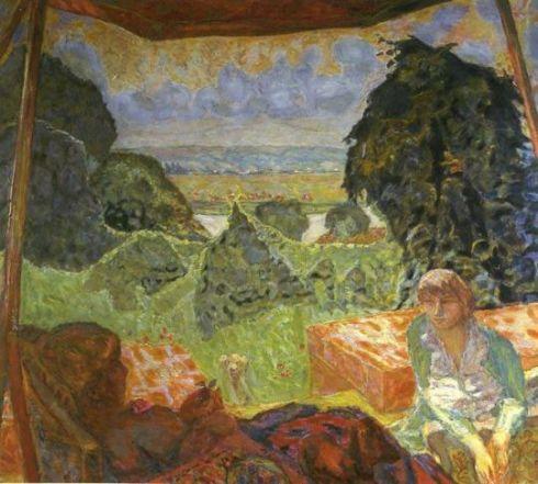 Bonnard Summer in Normandy