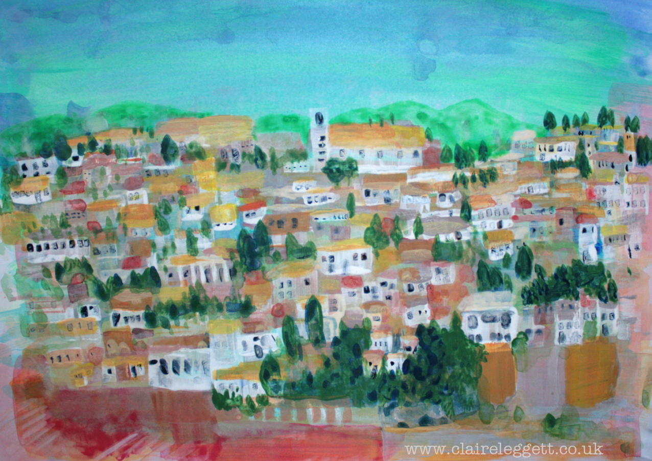 claire_leggett_View From Alhambra