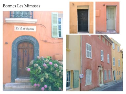 Bormes Les Mimosas 2