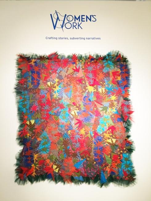 Women's work – South African Contemporary art
